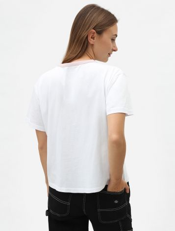 Cadwell Cropped T-Shirt