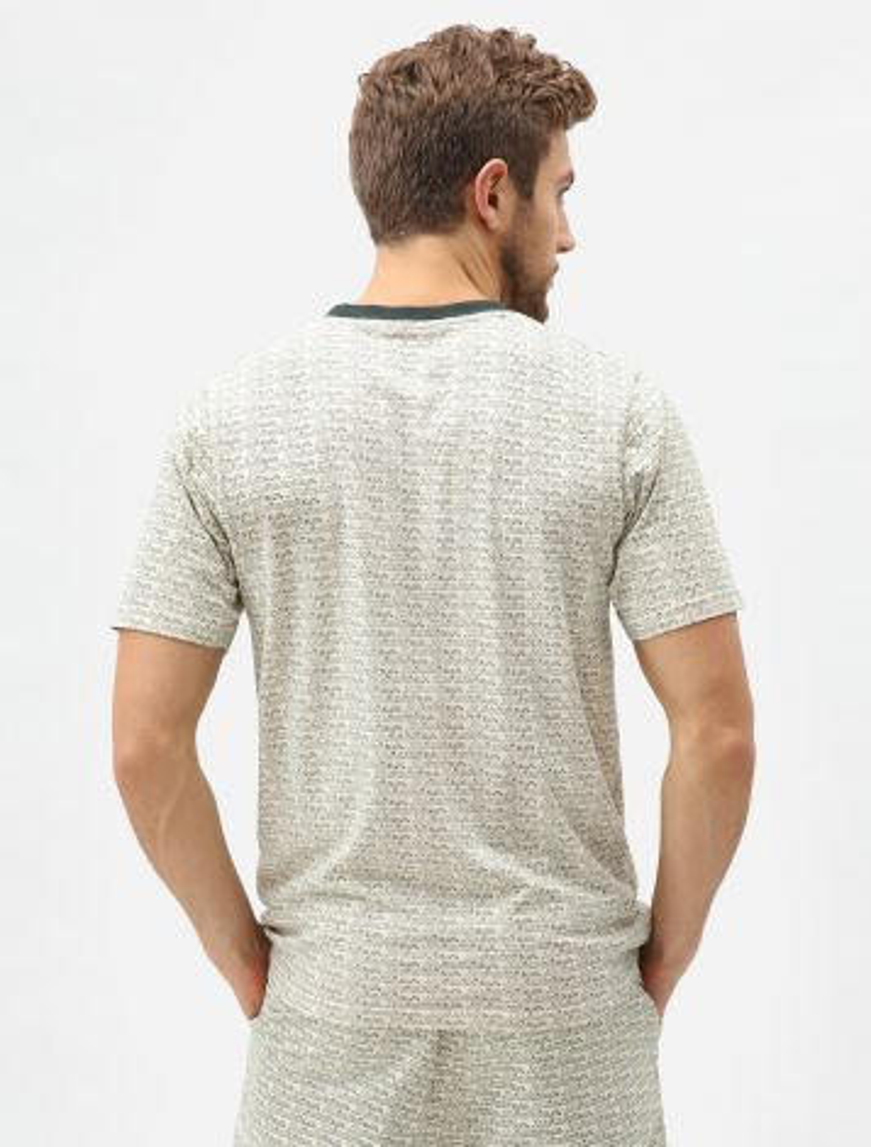 Maxeys Men's Short Sleeve Logo Tee