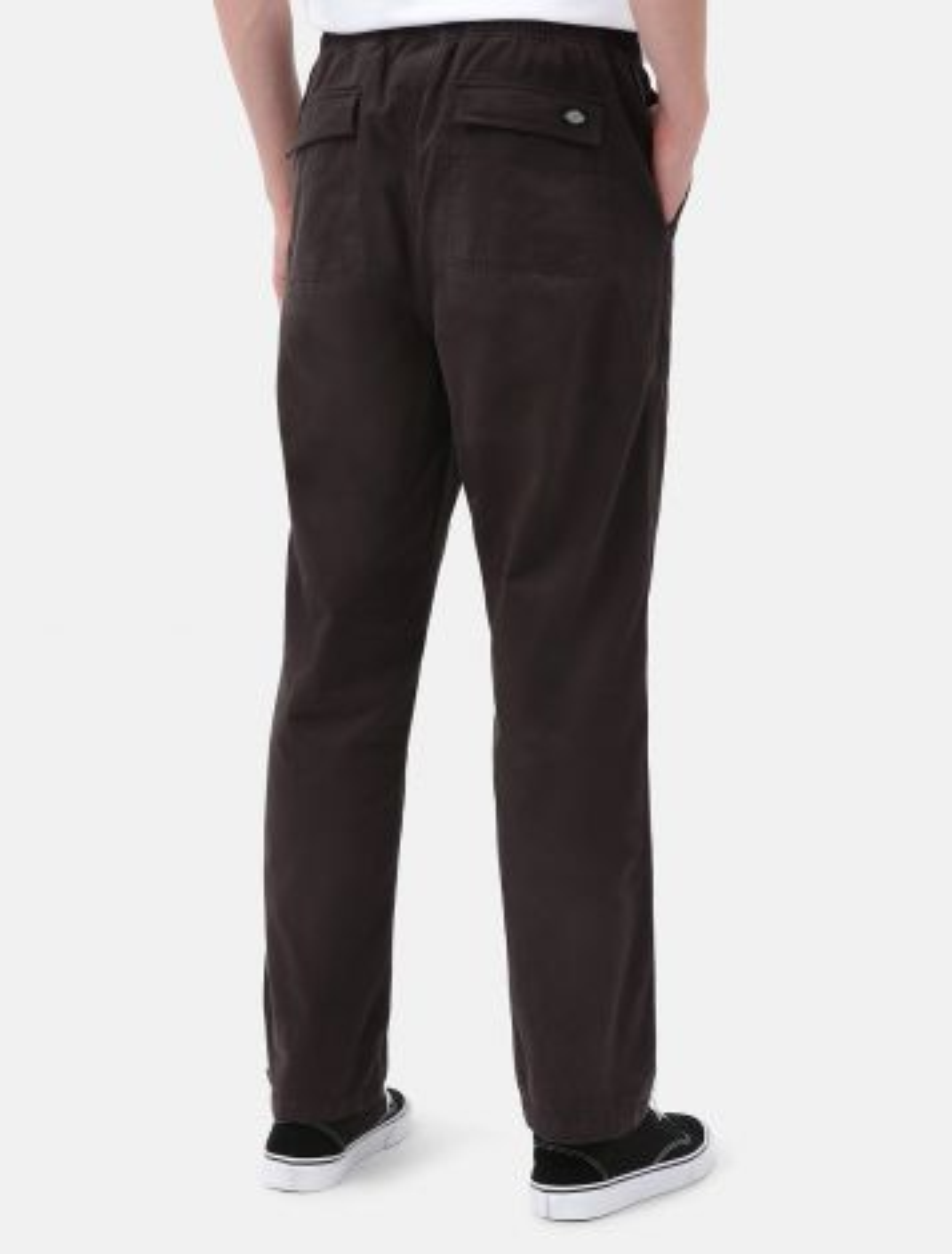 Pantalon Taille Élastique Cankton