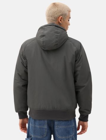 New Sarpy Jacket