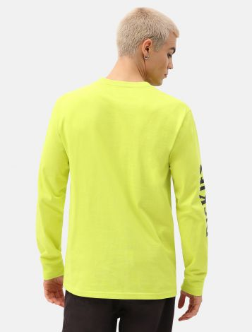 Baldwin Long Sleeve T-Shirt
