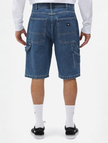 Garyville Denim Short