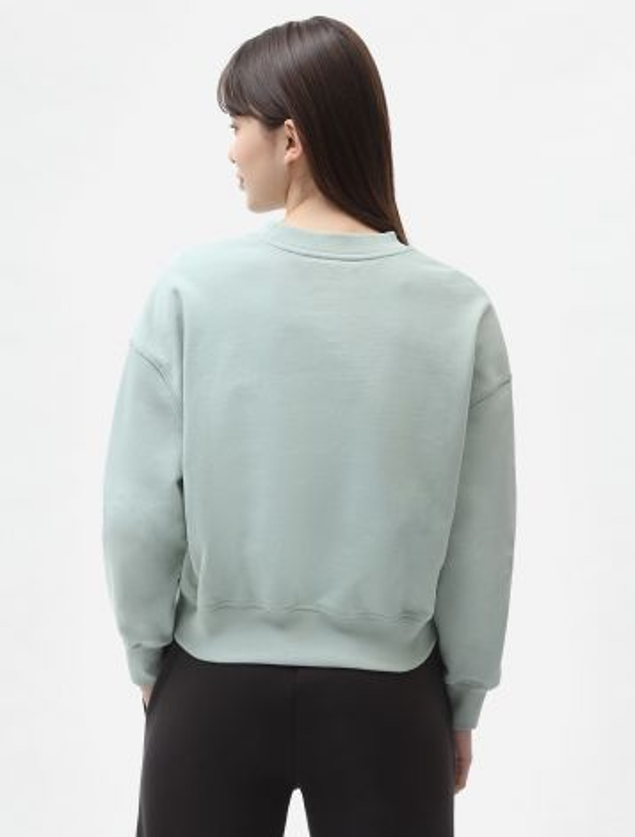 Loretto Boxy Sweatshirt