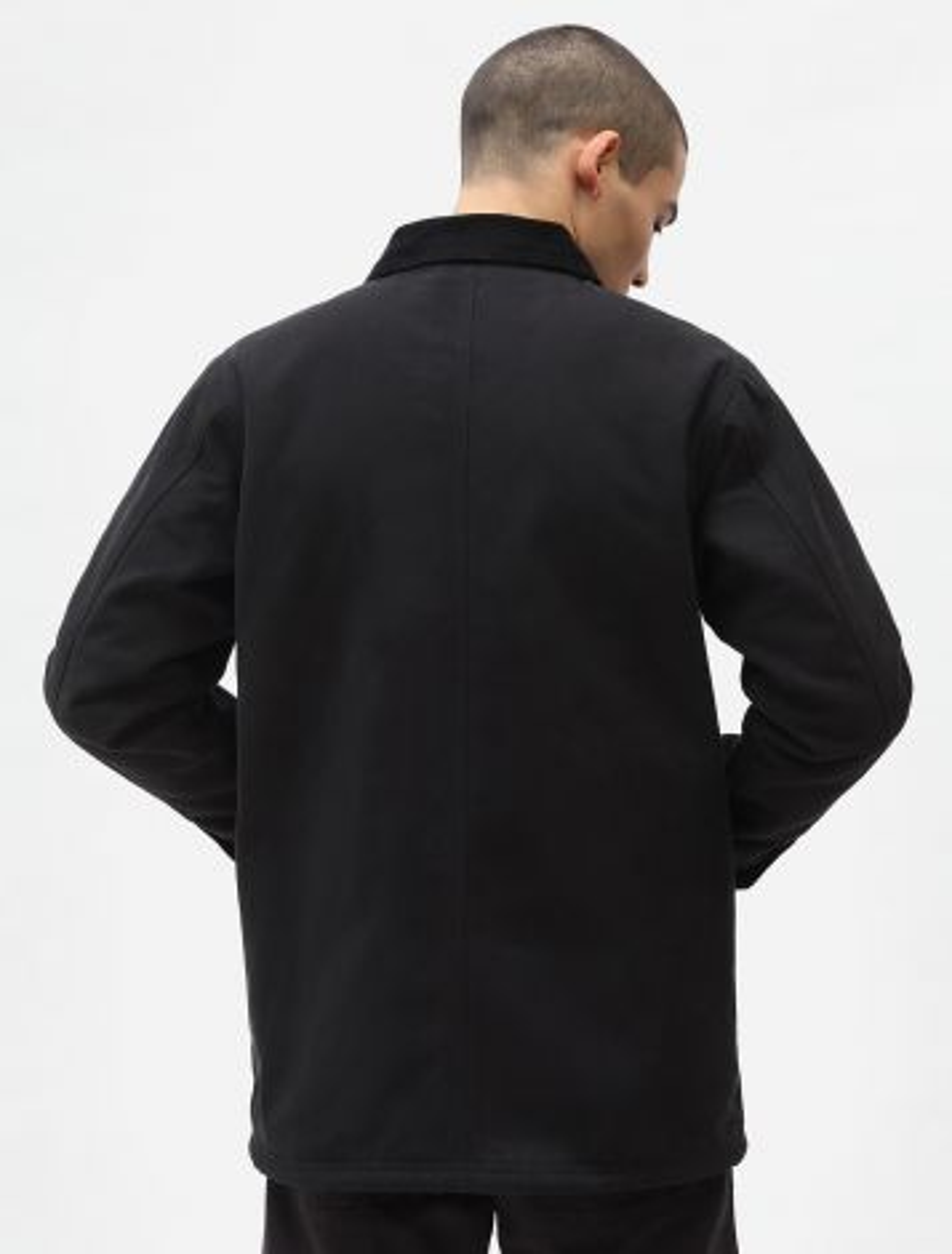 DC Deck Jacket