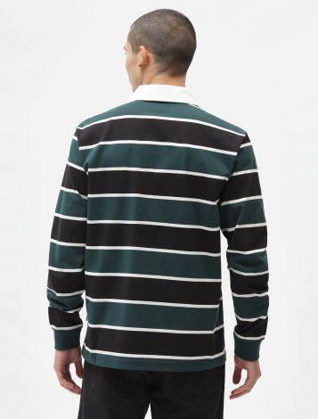 Oakhaven Rugby Long Sleeve T-Shirt