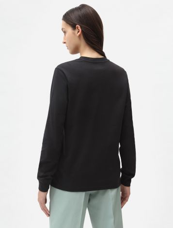 Mapleton-Langarm-T-Shirt