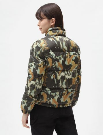 Crafted Camo Jacket