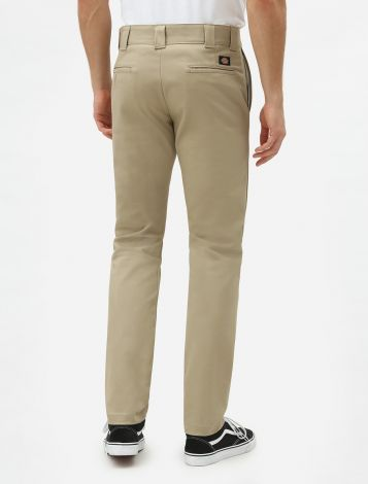 Pantalon De Travail Slim Skinny 803