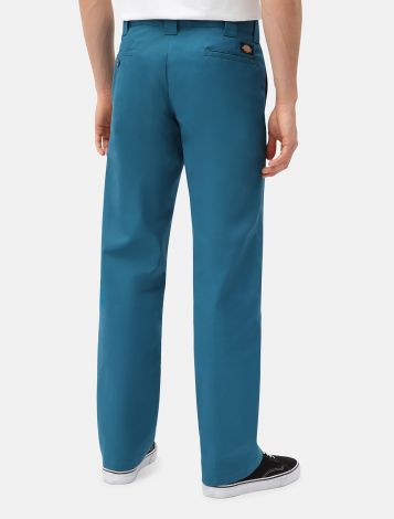 873 Pantalon De Travail Slim Straight