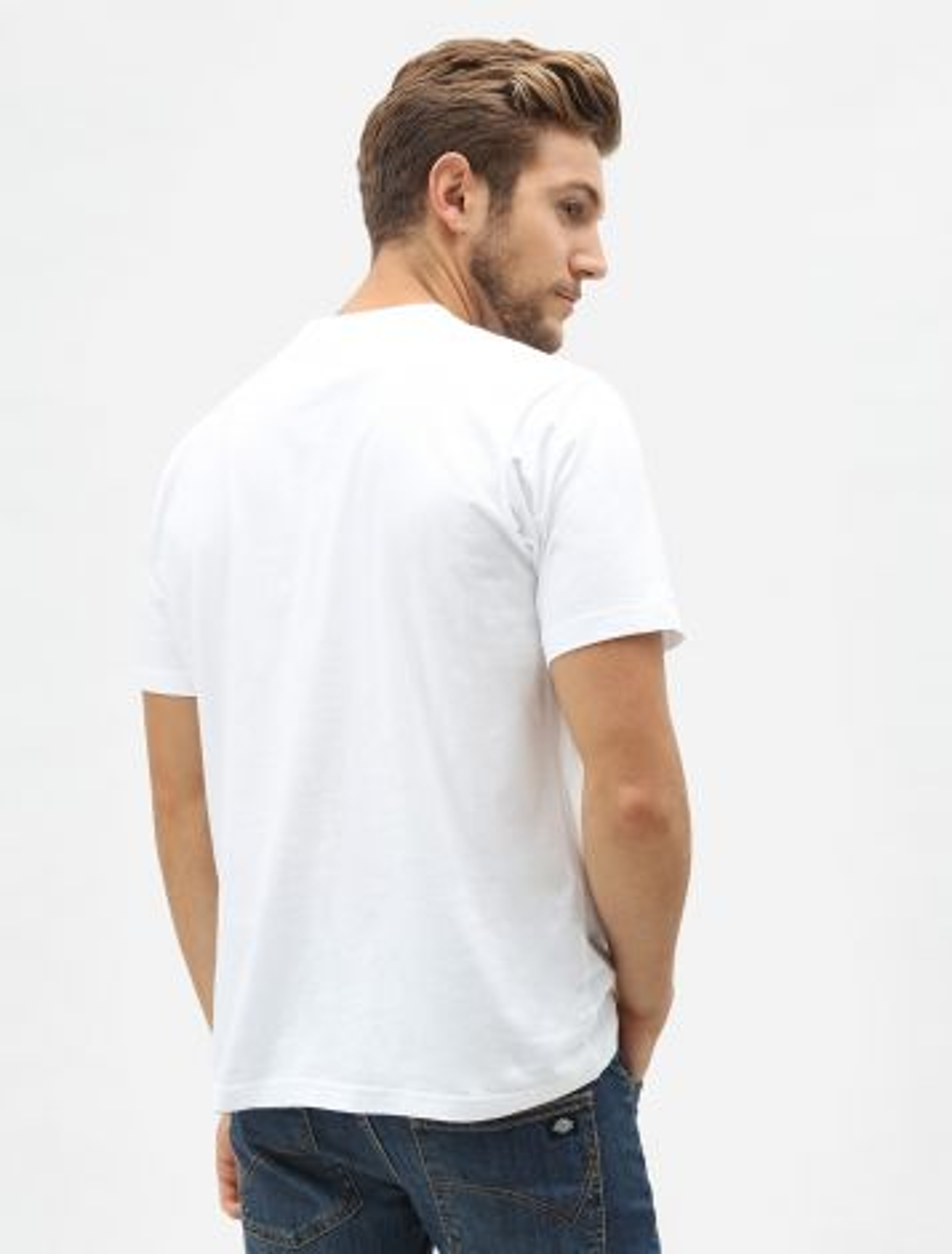 3-pack Multi-Colour T-Shirt