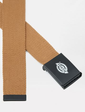 Cinturón con logo en la hebilla Orcutt
