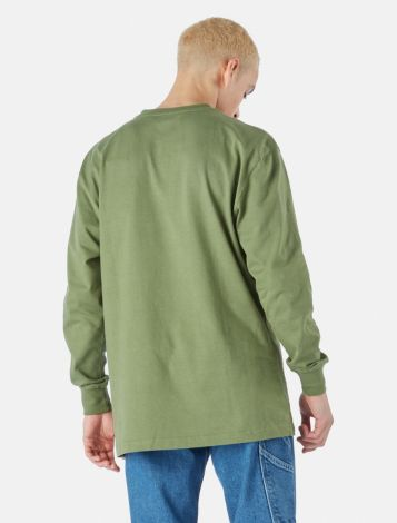 Henley-Army-Shirt