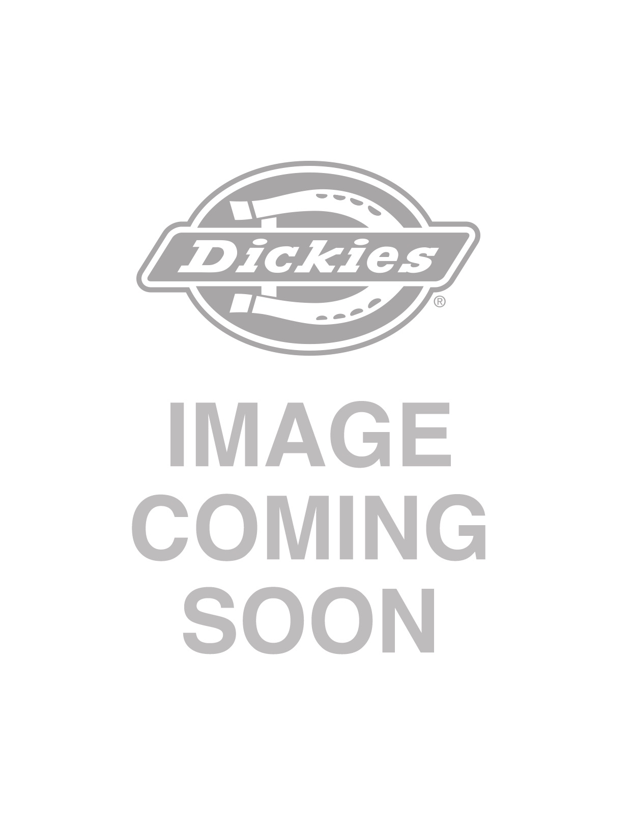 Dickies Womens Baseball T-Shirt