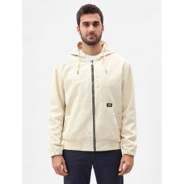 Allenhurst Men's Zip Up Hooded Jacket