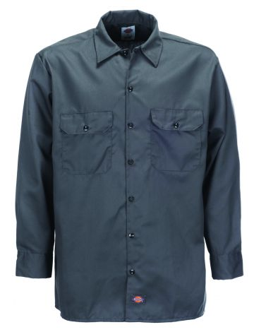 Dickies Long Sleeve Work Shirt