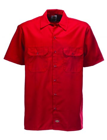 Dickies Short Sleeve Work Shirt