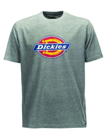Dickies Womens Horseshoe Tee