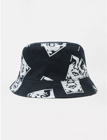 Obey Vs Dickies Reversible Top Bucket Hat