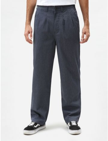 Pantalon À Pinces Clarkston