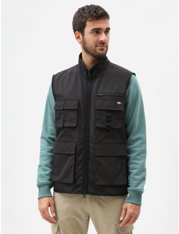 Stillmore Men's Lightweight Utility Vest