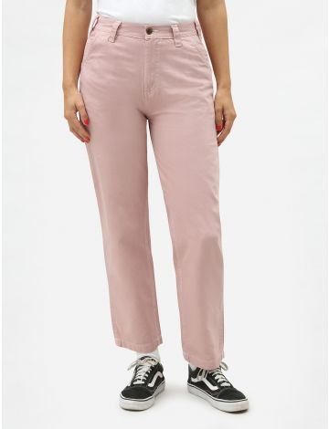 LILBURN WOMEN'S TAPERED CARPENTER PANTS