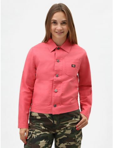 Toccoa Women's Unlined Chore Jacket