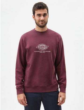 Byronville Men's Relaxed Fit Sweatshirt