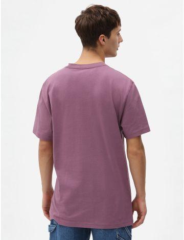 T-Shirt Manches Courtes Poterdale