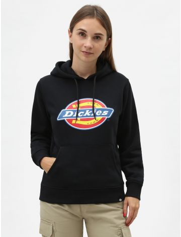 San Antonio Women's Hooded Sweater