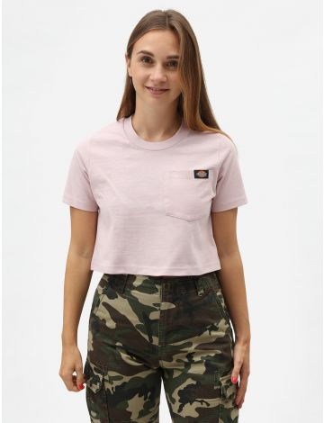 Ellenwood Women's Cropped T-Shirt