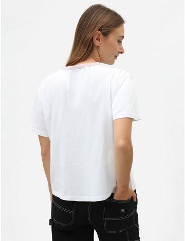 T-Shirt Court Cadwell