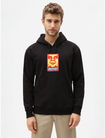 Obey Vs Dickies Heavyweight Hoodie