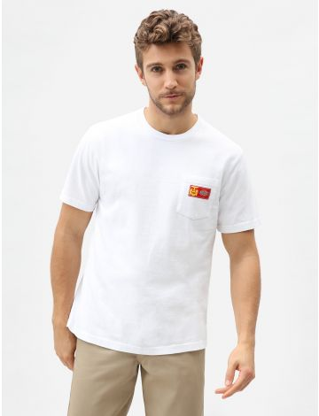 Obey Vs Dickies Heavyweight Pocket T-Shirt