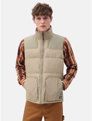 Lockport Puffer Vest