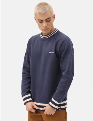Pierre Part Sweatshirt
