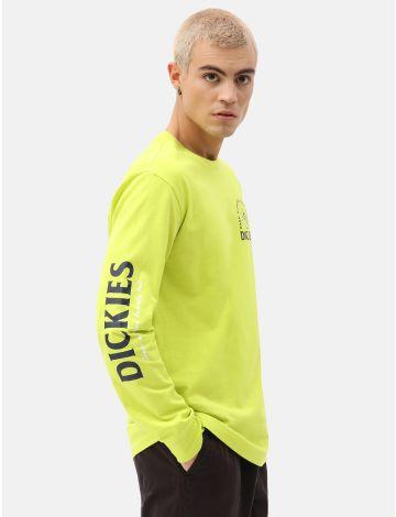 Baldwin Ls T Shirt