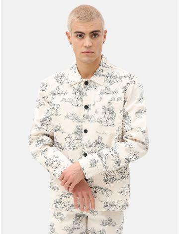 Sibley Shirt