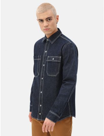 Paincourtville Denim Shirt