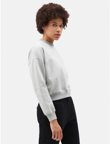 Ferriday Cropped Sweatshirt