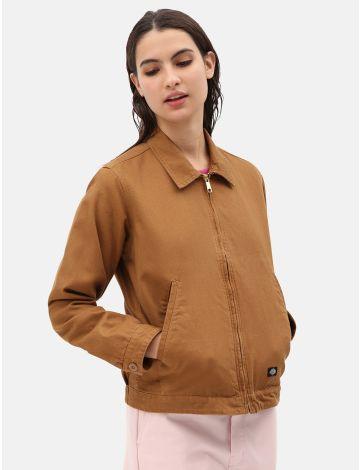 Tangipahoa Jacket