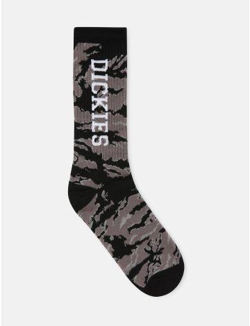 Haynesville Camo Sock