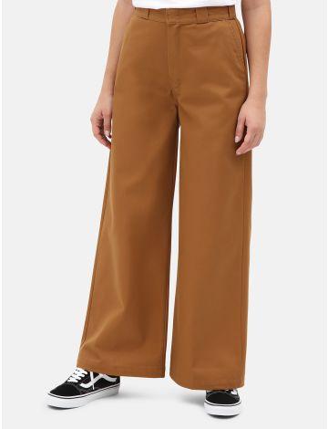 Pantalón de pernera ancha Winnsboro