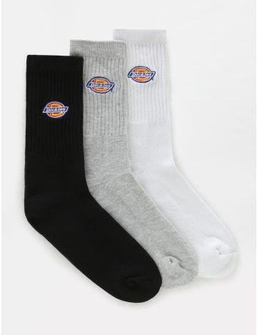 Valley Grove Unisex Logo Socks