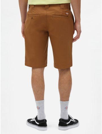 Short Slim