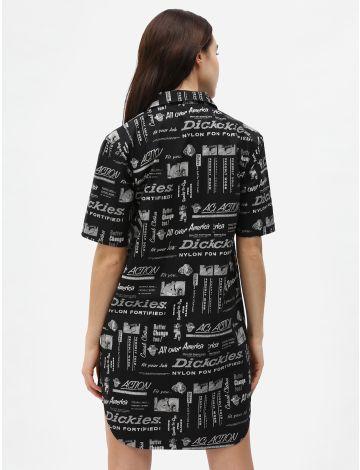 Pillager Dress