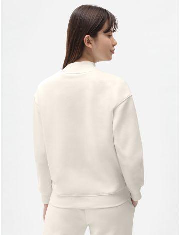 Oakport High Neck Sweatshirt