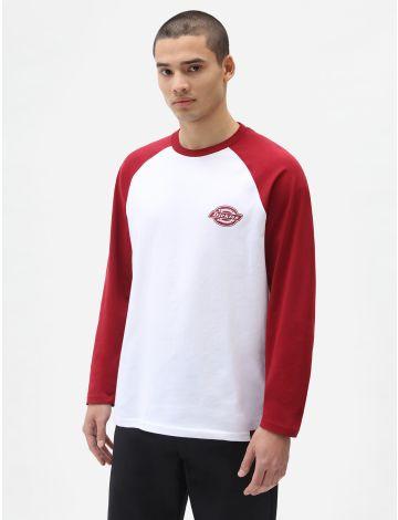 Cologne Baseball T-Shirt