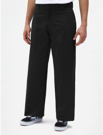 Slim Straight Work Pant Flex