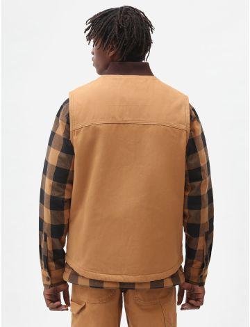 Duck Canvas Vest