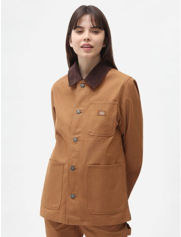 Duck Canvas Chore Coat